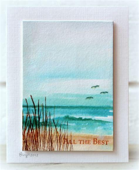 25 unique watercolor cards ideas on watercolor ideas watercolor cards