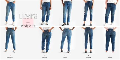 Stylewatch Editors Want To Whats Your Jean Style by These Eliminate Muffin Top Slim Thighs And Boost