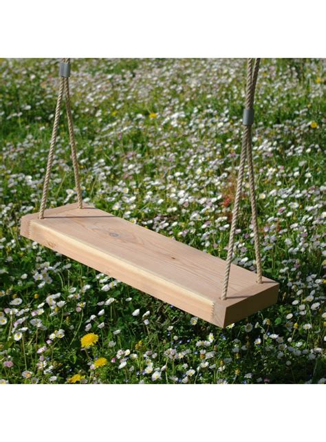 altalene giardino altalena in legno da giardino