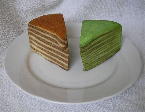The Cake House Plain Lapis Legit spekkoek