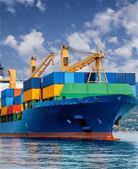 freight services 121 air sea cargo plc