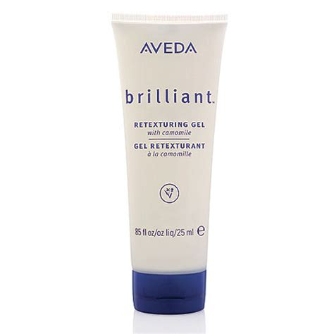 aveda hair gel men aveda brilliant retexturing hair gel debenhams