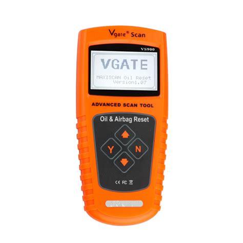 airbag reset tool honda us 59 00 vs900 vgate oil service and airbag reset tool