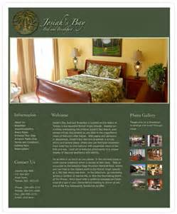 bed and breakfast website bvi web design josiah s bay bed and breakfast