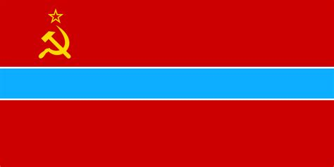 uzbek soviet socialist republic the countries wiki file flag of the uzbek ssr svg wikimedia commons