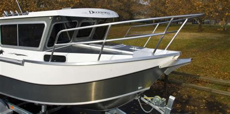 duckworth offshore boat reviews blog boat hot aluminum offshore boat plans