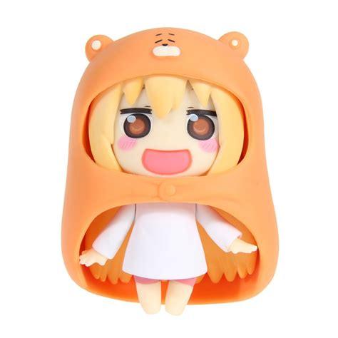 U Cl Tongsis Jumbo 6 10 Cm 10cm 4 nendoroid anime ᐂ himouto himouto umaru chan