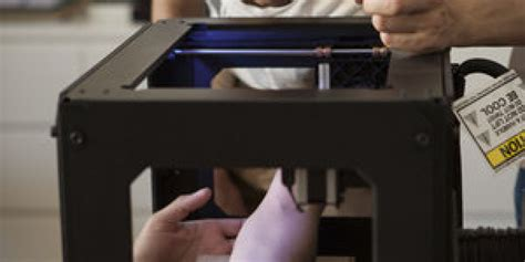 3d printer tattoo video hacked 3d printer can ink tattoos if you re brave enough