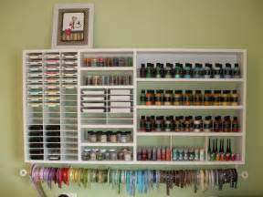 Storage Room Organization Ideas Scrapbook Room Organization