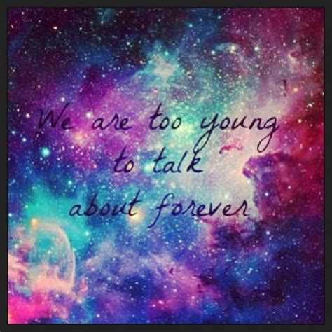 wallpaper galaxy young 1 galaxy infinity jpeg tumblr tumblr never young