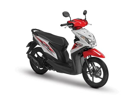 motor   sukai wanita  indonesia terbaru