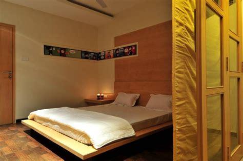 small bedroom interior design  india photo design bed