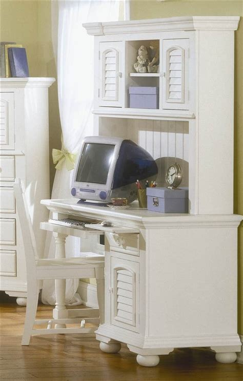 Coaster Yvette Collection L Shaped Reversible Desk Colors by Coaster Yvette Collection White L Shaped Reversible Desk