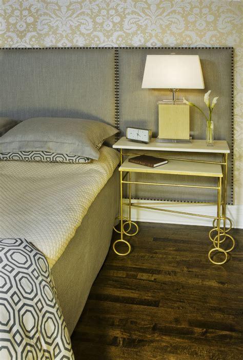 Wall Mounted Headboard Ideas by Looking Wall Mounted Headboards In Bedroom Eclectic