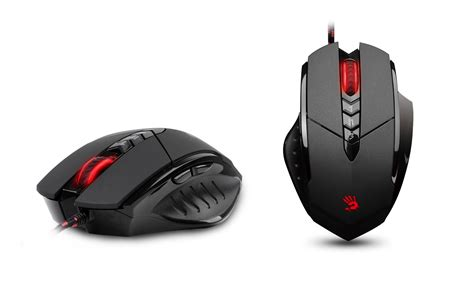 Mouse Gaming Fps mashbuttons bloody s gun3 v7 is a mouse tailored