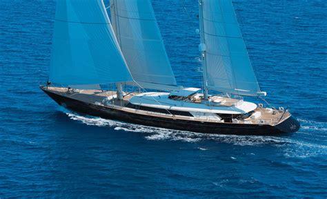 luxe zeiljacht sailing yacht luxury sailing yacht yacht masters