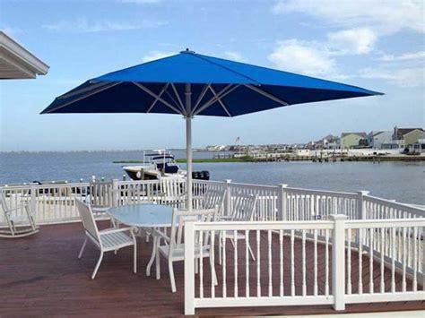 uhlmann sonnenschirme large marine umbrellas classic patio umbrellas