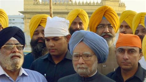 Dr Manmohan Singh History In by Partition Was Chapter Of History Former Pm