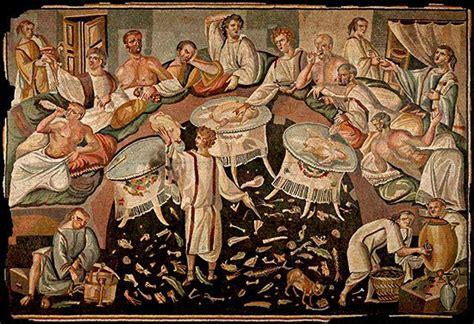 banchetto romano gustosamente it per chi ha il gusto di conoscere