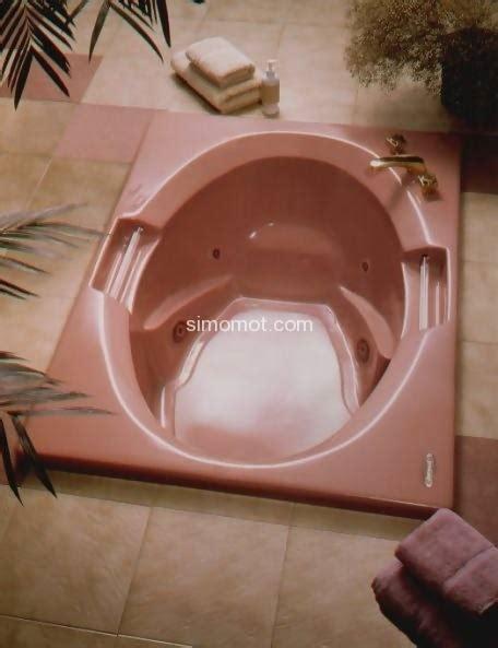 Bak Mandi Bayi Unik contoh gambar desain bak mandi rumah minimalis modern 7