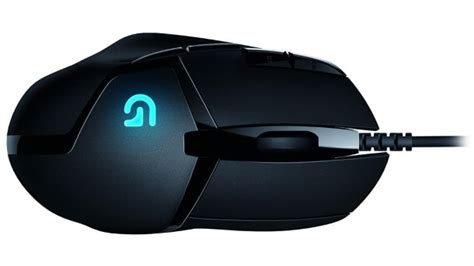 Mouse Logitech Gaming G402 logitech unveils the g402 hyperion fury claims fastest gaming mouse title pc gamer