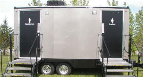 portable bathroom trailer portable bathroom our locations portable restroom