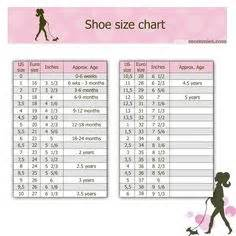 shoe size chart letters keen shoes size chart for kids just for kids pinterest