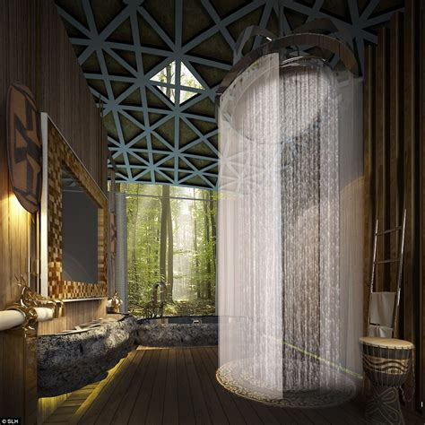 rainforest bathroom new resort keemala in phuket aims to provide serenity near