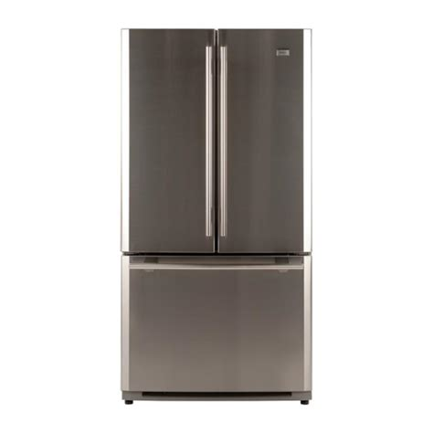 best cabinet depth refrigerator review haier hb21fc45ns door refrigerator
