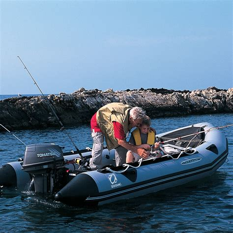 inflatable boats zodiac classic mark i zodiac nautic inflatable and rigid