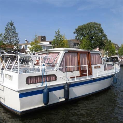 boten leiden boot huren leiden en de kaag botentehuur nl