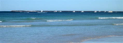 Friendly Kitchen port macdonnell foreshore tourist park woolwash beach