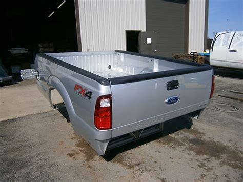 ford truck beds new take off ford super duty long truck bed w step 99