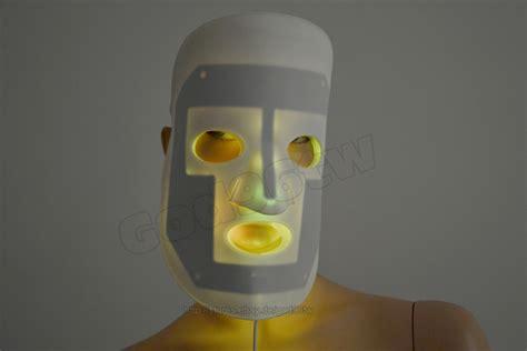 best led light therapy device led skin rejuvenation therapy mask photon photodynamics