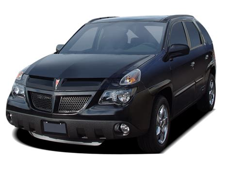 2005 pontiac aztec 2005 pontiac aztek reviews and rating motor trend