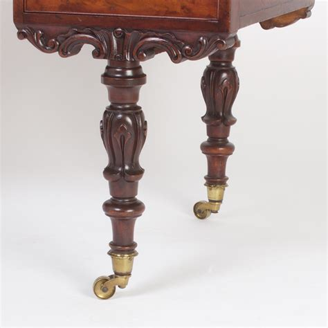 Antique Desk Ireland by Antique Mahogany Desk