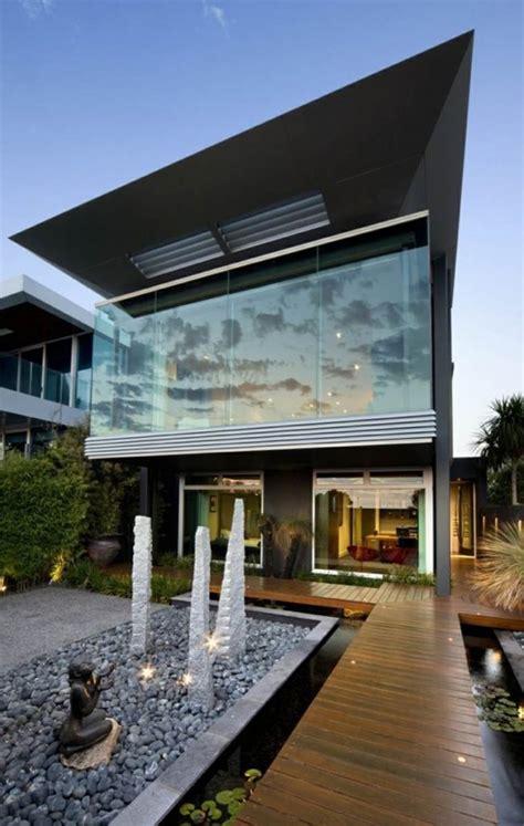 casas modernas fachadas de casas modernas 2018 de 70 fotos decora ideas