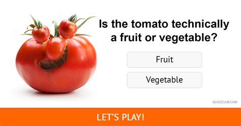 How Well Do You Springs Vegetables by How Well Do You Fruits And Trivia Quiz Quiz Club