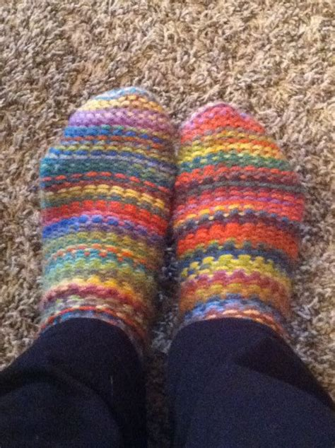 loom knit slippers my loom knitting socks my loom knitting patterns