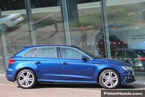 used 2013 audi a3 tdi s line 5dr for sale in middlesex