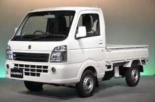 Suzuki Carry Diesel Maruti Suzuki S 792cc Diesel Engine In 2015 Lcv To Get It