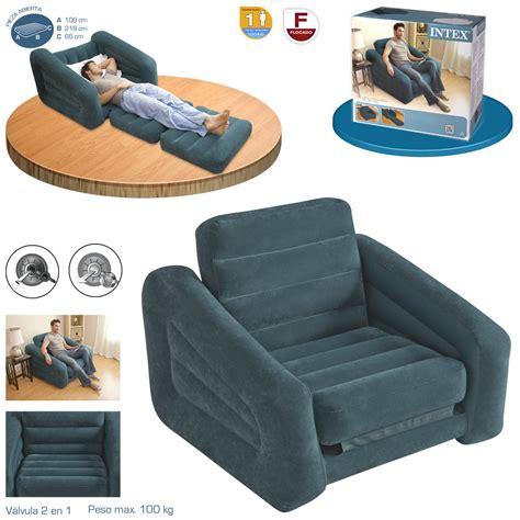 sillon cama individual sill 243 n cama individual cama hinchable