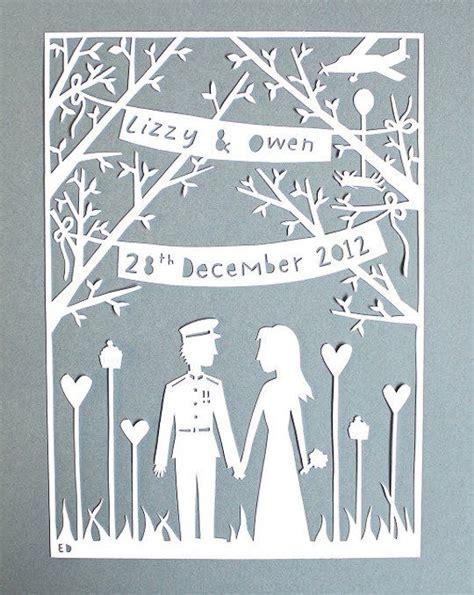 Wedding Card Paper Cutting Templates - 2013 wedding trend laser cut designs