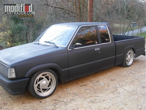 1989 mazda b2000 airride and system included b2000 for