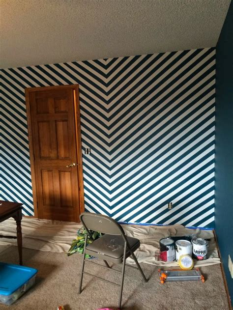 best 25 striped painted walls ideas on pinterest 17 best images about ideas with paint on pinterest how