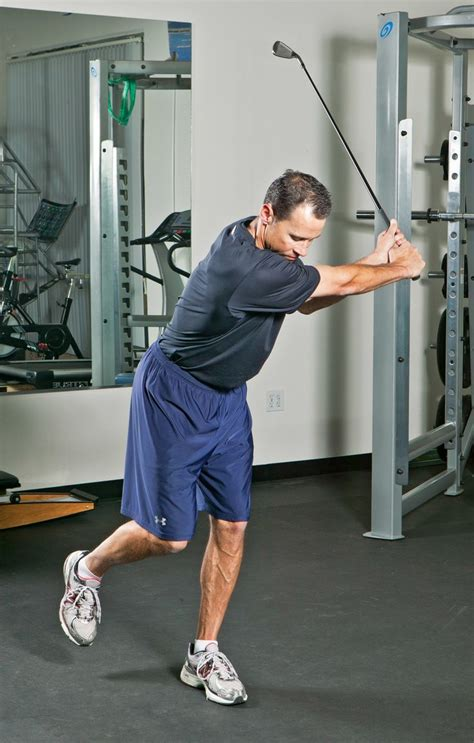 gym exercises for golf swing 1000 images about golf fitness on pinterest golf tips