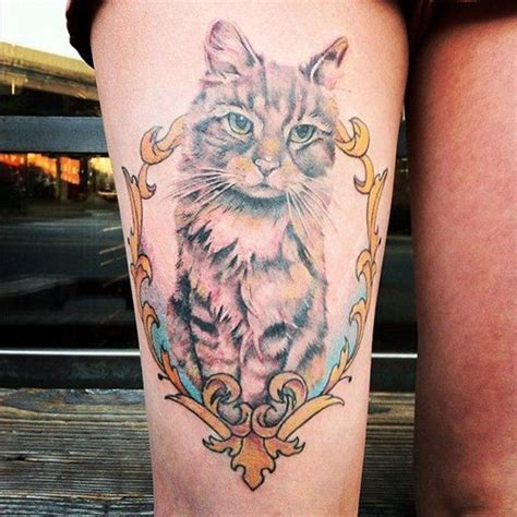 cat tattoo designs tumblr 117 cat tattoos that are way too purrfect