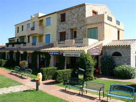 residence porto san paolo appartement residence il borgo in porto san paolo itali 235