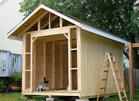 cool shed ideas my shed plans how to construct wood storage buildings