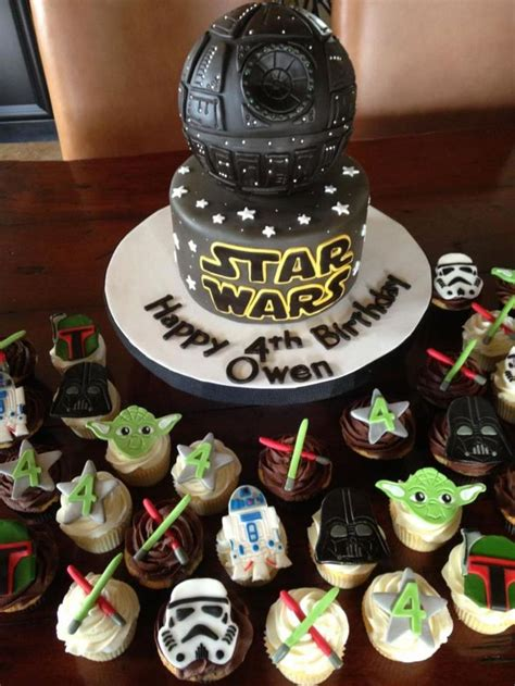 Wars Cake Decoration by 1025 Best Wars Trek Cakes Images On